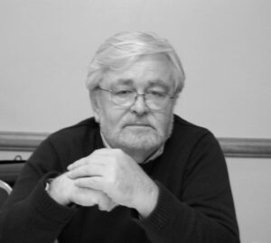 Dennis Etchison