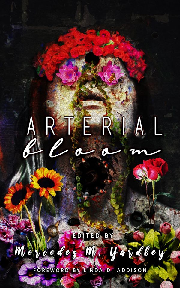 Arterial Bloom anthology